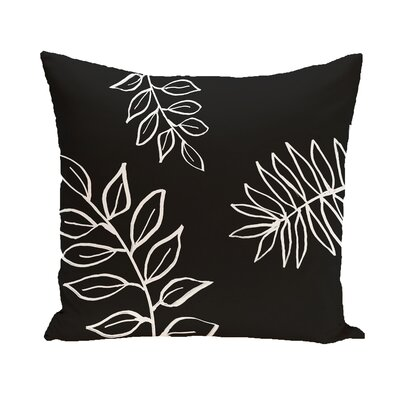 Aroma Throw Pillow Size: 18 H x 18 W x 2 D