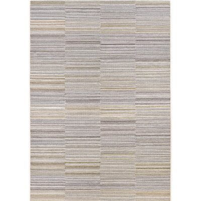Whitney Indoor/Outdoor Area Rug Rug Size: 53 x 76
