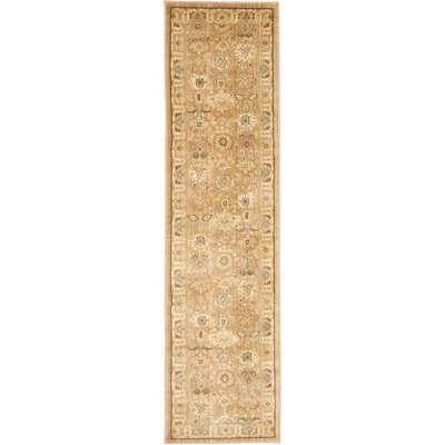 Christensen Light Brown/Light Brown Rug