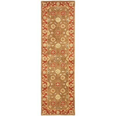 Cranmore Area Rug Rug Size: Runner 23 x 8