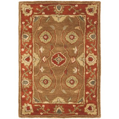 Cranmore Area Rug Rug Size: 2 x 3