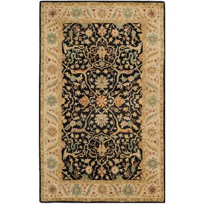 Dunbar Area Rug Rug Size: Rectangle 5 x 8