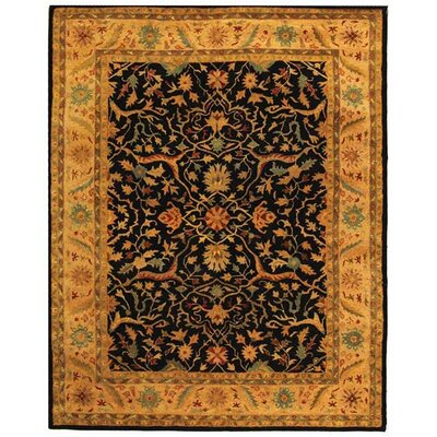 Dunbar Area Rug Rug Size: Rectangle 6 x 9