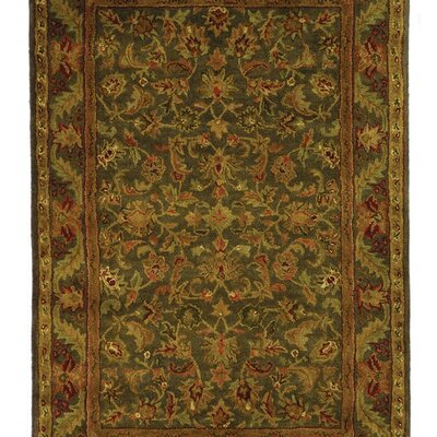 Dunbar Charcoal Area Rug Rug Size: Rectangle 4 x 6
