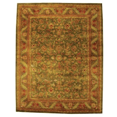 Dunbar Charcoal Area Rug Rug Size: Rectangle 76 x 96