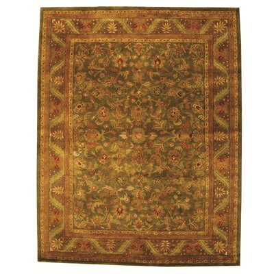 Dunbar Charcoal Area Rug Rug Size: Rectangle 5 x 8