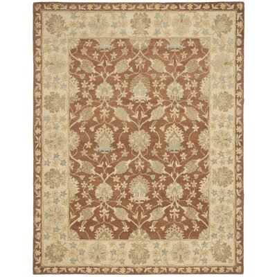Dunbar Area Rug Rug Size: Rectangle 83 x 11