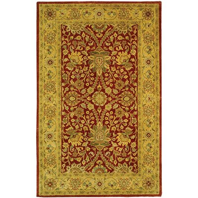 Dunbar Area Rug Rug Size: Rectangle 4 x 6