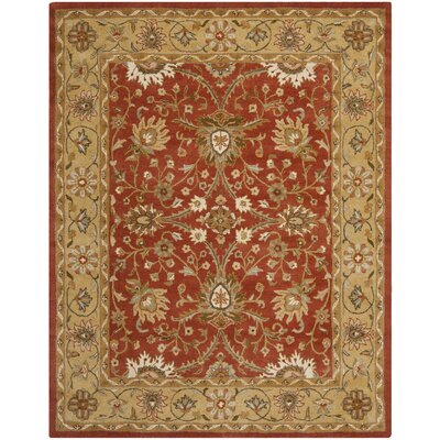 Dunbar Area Rug Rug Size: Rectangle 8'3
