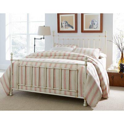 Hirsh Panel Bed