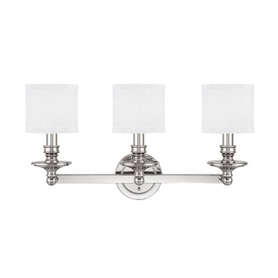 Osborne 3-Light Vanity Light