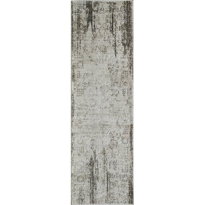 Hoagland Copper Area Rug Rug Size: Rectangle 76 x 96