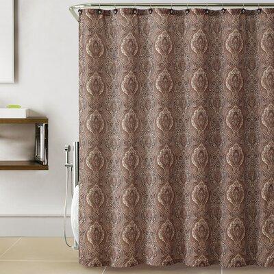 Cartee Shower Curtain