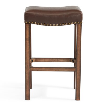 Springfield 30 Bar Stool with Cushion
