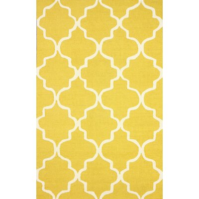 Parkman Yellow Holly Area Rug