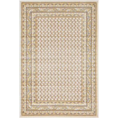 Michael Beige Area Rug