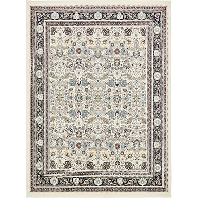 Courtright Area Rug Rug Size: 13 x 198