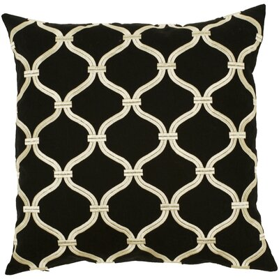 Courtemanche Throw Pillow Cover