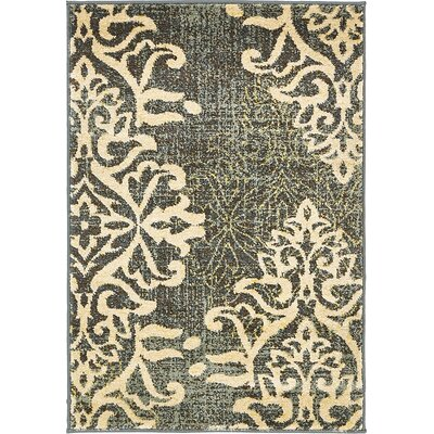Wademoor Blue Area Rug