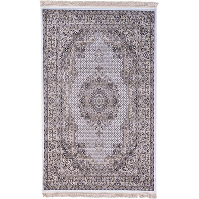 Layton Light Blue Area Rug