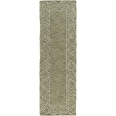 Peever Area Rug Rug Size: Runner 26 x 8