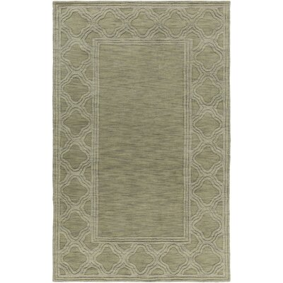 Peever Area Rug Rug Size: 33 x 53