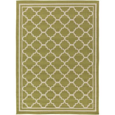 Osage Indoor/Outdoor Area Rug Rug Size: 93 x 126