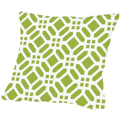 Radcliff Weave Throw Pillow