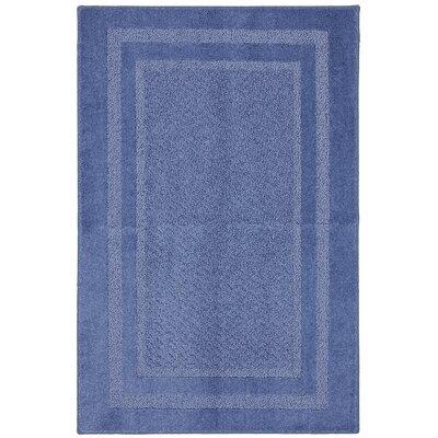 Reinhold Blue Area Rug Rug Size: 26 x 310