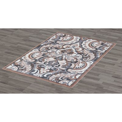 Neil Beige Area Rug