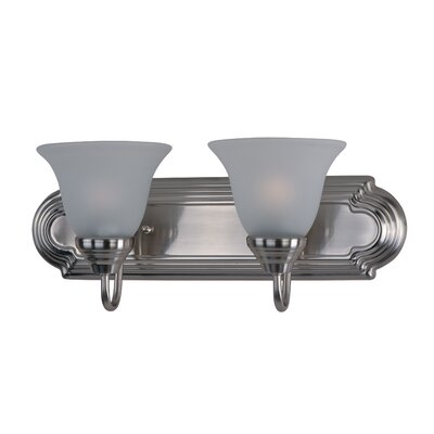 Thomas 2-Light Vanity Light