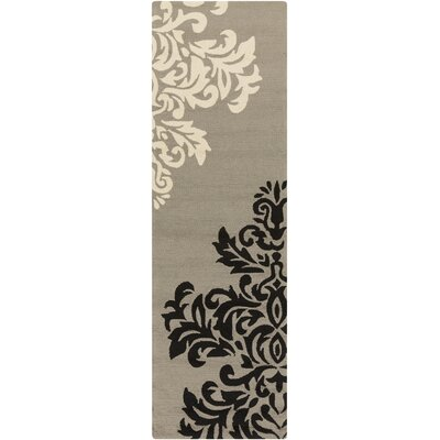 Schmitt Rug Rug Size: Rectangle 2 x 3