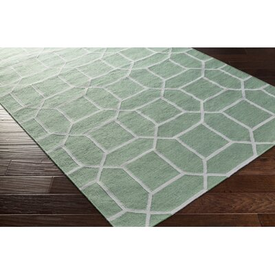 Larksville Indoor/Outdoor Area Rug Rug Size: 2' x 3'