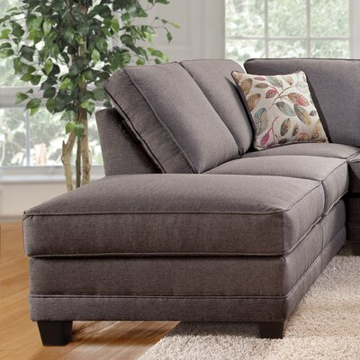 Serta Upholstery Galena Left Facing Sectional
