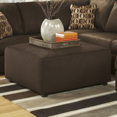 Mankato Ottoman Upholstery: Caf�