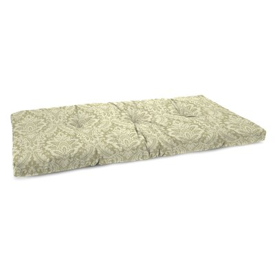 Indoor Bench Cushion Fabric: Donnington Linen