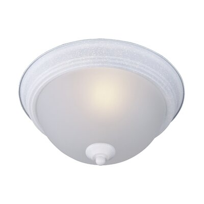 Fenwick 1-Light Flush Mount