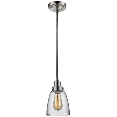 Annabelle 1-Light Mini Pendant