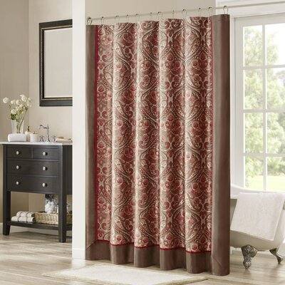 Bailey Shower Curtain