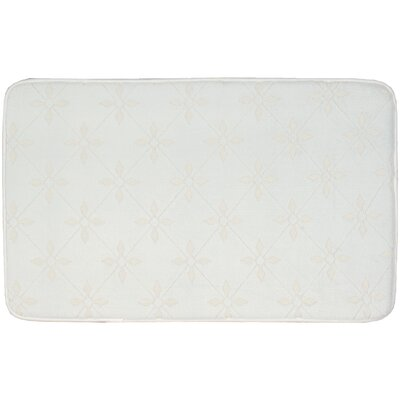 Hillesden White Area Rug