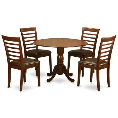 get gloucester 5 piece dining set upholstery