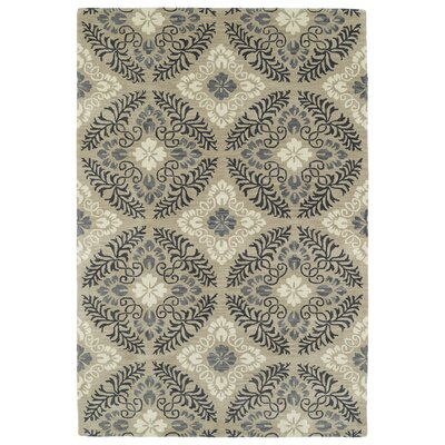 Newburgh Hand-Tufted Area Rug Rug Size: Rectangle 5 x 79