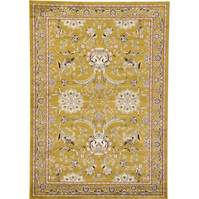 Conlan Brown Area Rug