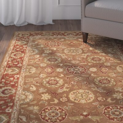 Cranmore Area Rug Rug Size: Rectangle 5 x 8
