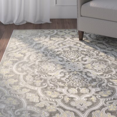 Copenhaver Ore Area Rug Rug Size: Runner 210 x 710