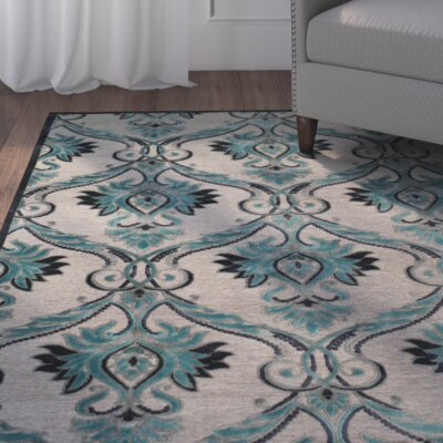 Chapin Area Rug Rug Size: Rectangle 22 x 4