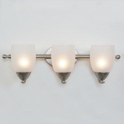 Monrovia 3-Light Vanity Light