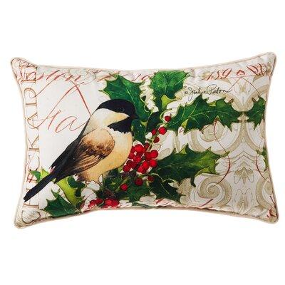 Arline Indoor Outdoor Lumbar Pillow