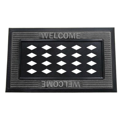 Armand Welcome Tray Doormat
