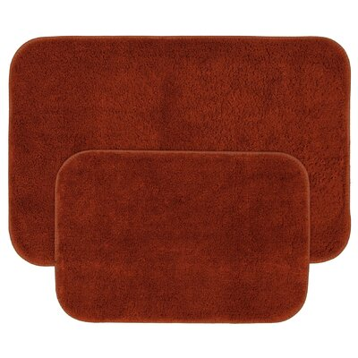 2-Piece Lia Bath Rug Set